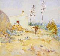 Constance Penstone (South African, 1865-1963)