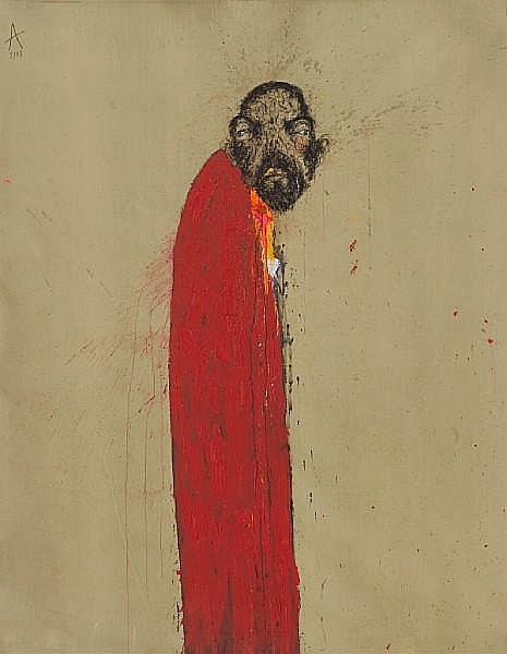Sabhan Adam (Syria, born 1972) Untitled,