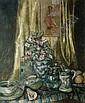 Clare Atwood (British, 1866-1962)