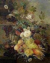 Jan van der Waarden (Haarlem 1811-1872) A terracot