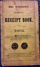 ANTIQUE 32 page 1873 Quack Medicine Pamphlet