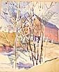 MONTAGUE CHARMAN, Montague Frederick Charman, Click for value