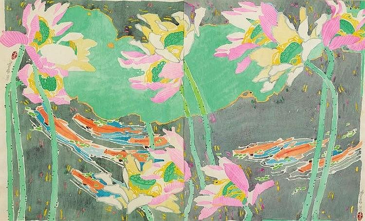 Teng Nee Cheong (b. 1951)