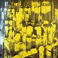 Gusti Agung Mangu Putra (b. 1963)