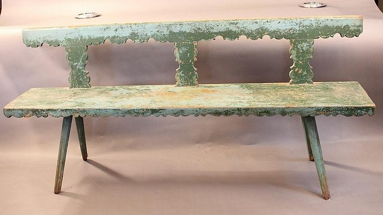 Enjoyable Primitive Garden Bench Gmtry Best Dining Table And Chair Ideas Images Gmtryco