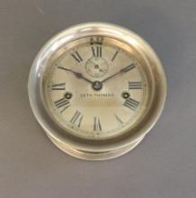 6-Inch Seth Thomas Ship's Clock