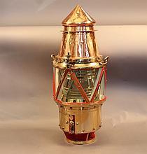 Three foot navigational beacon