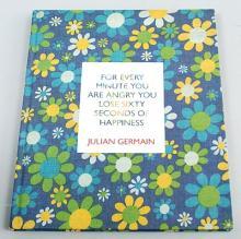 Julian Germain: photobook