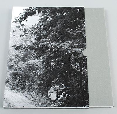 William Gedney: photobook