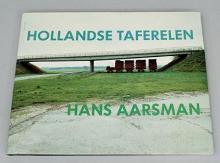 Hans Aarsman: photobook