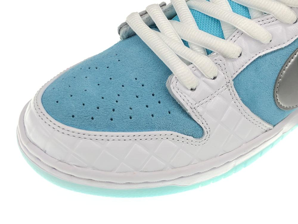 NEW SOLD OUT!! NIKE SB DUNK LOW PRO LAGOON PULSE SNEAKERS