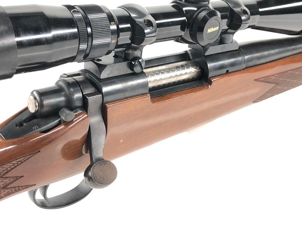 Remington 700 serial number list