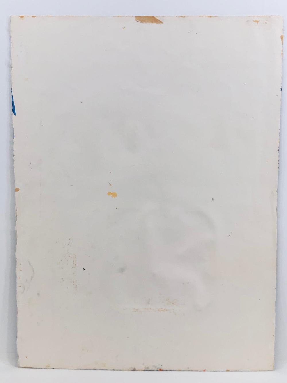 MICHAEL MAIER POP ART MIXED MEDIA ON CANVAS
