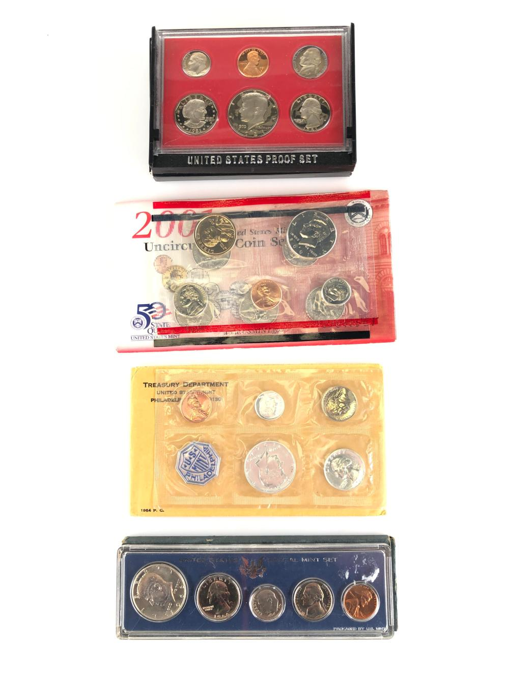 Carded Lot of  40  World Coins All Different Countries Free Shipping