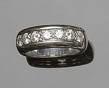 A DIAMOND RING, BY SUAREZ