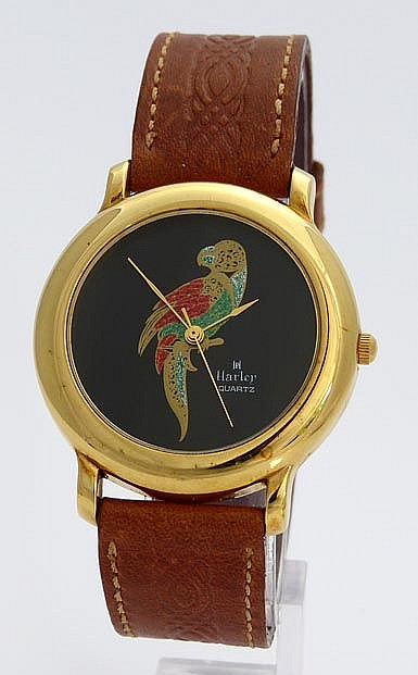 HARLEY WRISTWATCH