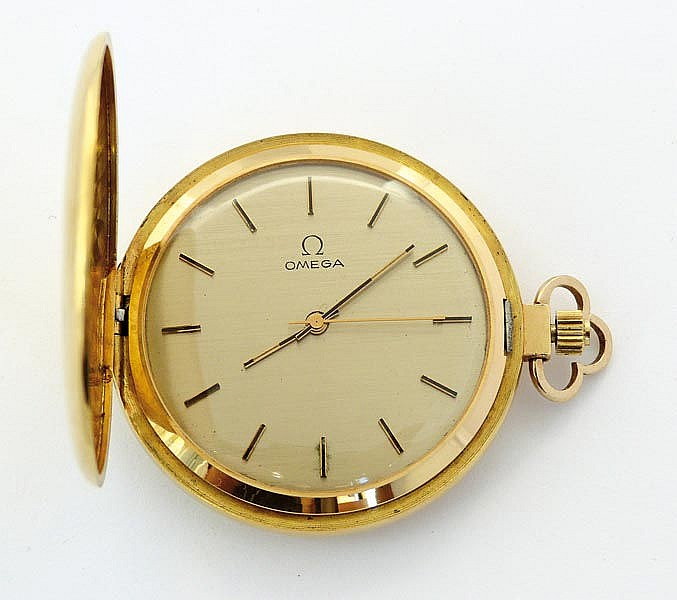 OMEGA POCKET WATCH