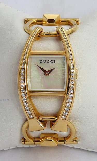 GUCCI LADY´S WATCH