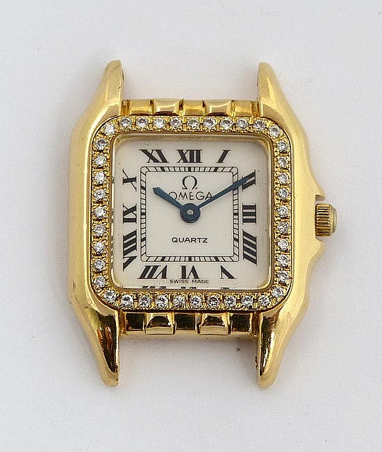 OMEGA LADY´S WATCH