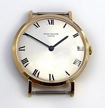 A VINTAGE WATCH, BY PATEK PHILIPPE