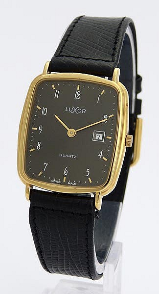 LUXOR WRISTWATCH