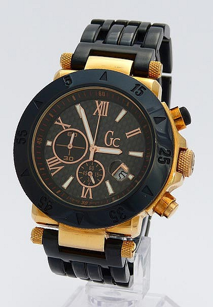 GUESS COLLECTION WRISTWATCH