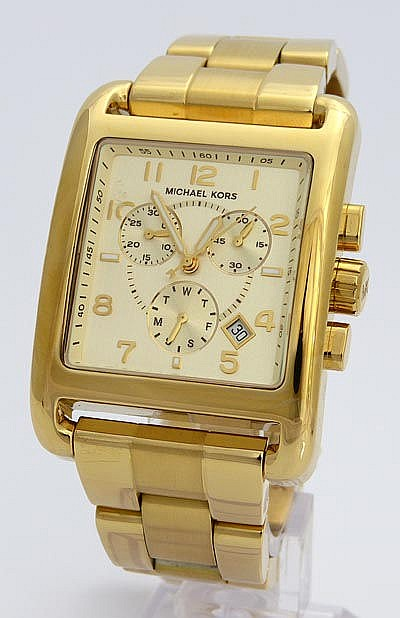 MICHAEL KORS MK 5436 WRISTWATCH