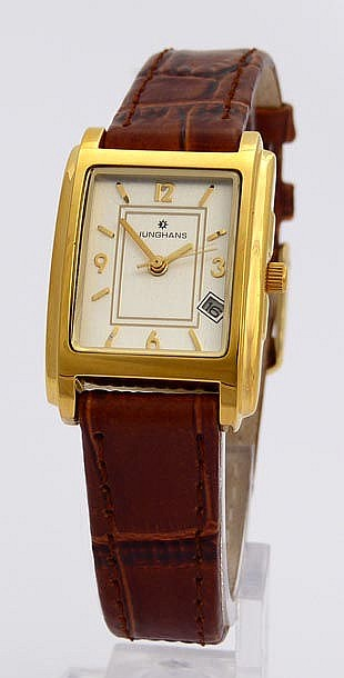 JUNGHANS LADY´S WRISTWATCH