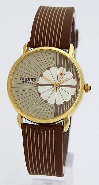 MAXIM WRISTWATCH