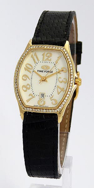 TIME FORCE LADY´S WRISTWATCH