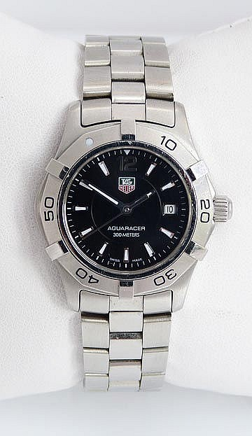 TAG HEUER LADY´S WRISTWATCH