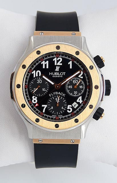 HUBLOT WRISTWATCH