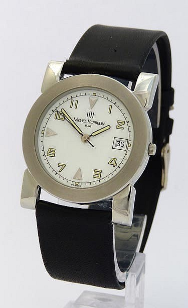 MICHEL HERBELIN WRISTWATCH