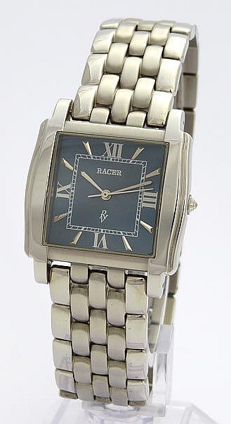 RACER WRISTWATCH