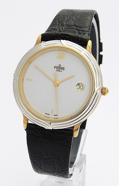 POTENS WRISTWATCH