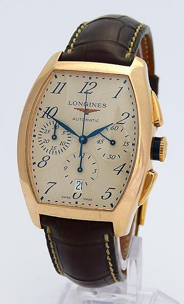 LONGINES WRISTWATCH