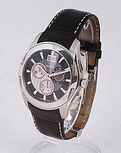 JAGUAR SWISS WRISTWATCH