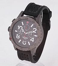 NIXON KEEP IT FRESH WRISTWATCH