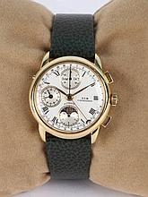 SCW SWISS WRISTWATCH
