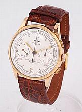 A SWISS VINTAGE WRISTWATCH