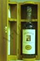 1 Bouteille  WHISKY ABERLOUR Coffret bois d'origine, niveau bas goulot.  Original wood box, level low neck.  1971
