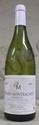 1 Bouteille BÂTARD-MONTRACHET - P.  MOREY Etiquette tachée.  Label stained.  2001