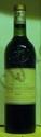 1 Bouteille PAPE CLEMENT etiquette très légèrement tachée, niveau bas goulot.  Label lightly stained, level low neck.  1966