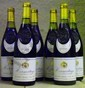 6 Bouteilles HERMITAGE
