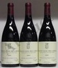 3 Bouteilles VOLNAY