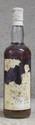 1 Bouteille WHISKY ABERLOUR   1964 Etiquette abîmée, partie manquante. Niveau 4cm. Millésime lisible sur la capsule.  Label damaged parts missing. Level 4 cm. Vintage on the capsule as well.