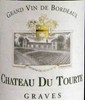 24 Bouteilles Ch. DU TOURTE - GRAVES BLANC 2009