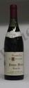 1 BOUTEILLE BONNES MARES - G. LIGNIER étiquettes légèrement tachées, niveau 3,5 cm. Labels lightly stained, level 3,5 cm. 1977
