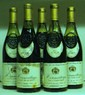 5 BOUTEILLES HERMITAGE