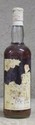 1 Bouteille WHISKY ABERLOUR  1964   Etiquette abîmée, partie manquante. Niveau 4cm. Millésime lisible sur la capsule.  Label damaged parts missing. Level 4 cm. Vintage on the capsule.